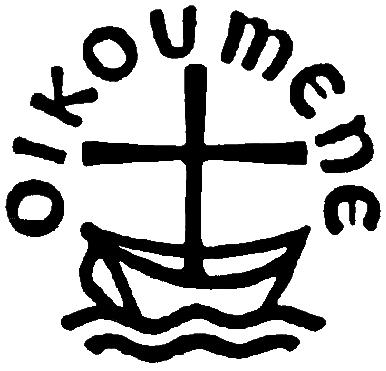 Greek for Ecumenism